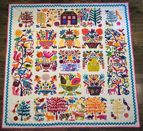 Quilting Applique Patterns by Third Floor Quilts S Quilt Festival Applique