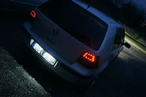 golf 4 led lights for sale in skerries dublin from