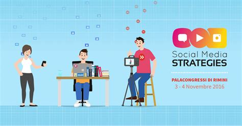 groupe la poste si鑒e social social media strategies cresce e si sposta a rimini la quarta edizione al palacongressi nella due giorni 3 4 novembre
