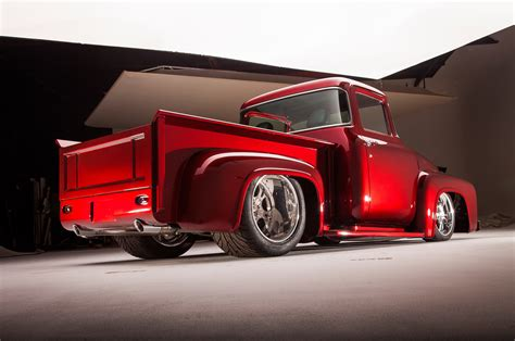 ford        hot rod network