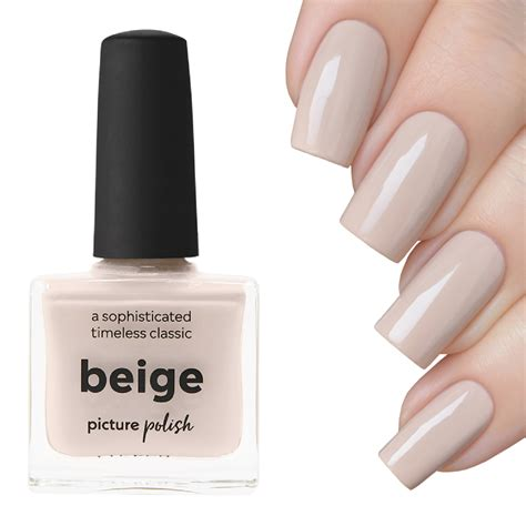 nude nail polish nude color nails picture polish