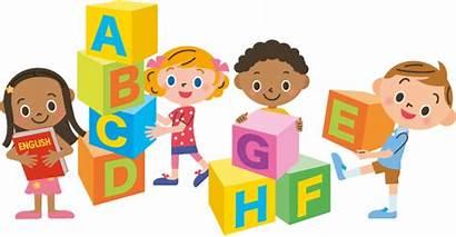 Kindergarten Transparent Preschool Learning Children Play Pre