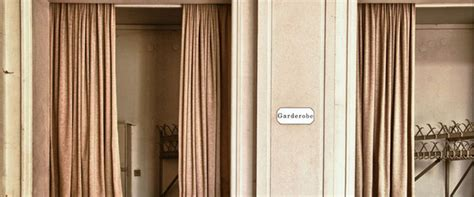 quels stores et rideaux pour un placard