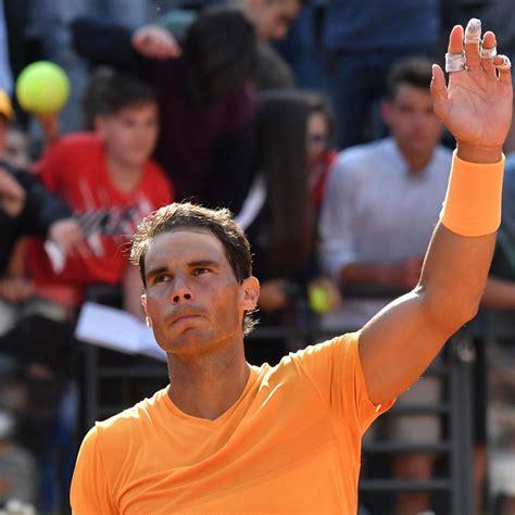 Italian Open 2018 semi-final: Nadal vs Djokovic live stream, TV listings & start time - IBTimes India