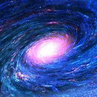 Space GIF Milky Way Galaxy