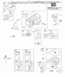 Parts For Briggs  U0026 Stratton 33m777