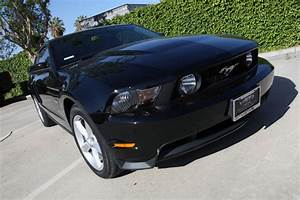 2011-2014 Ford Mustang GT 5.0L Gets Power from AEM Cold Air