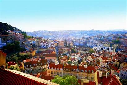 Lisbon Lisabona Break Portugal Wallpapers Oferta Lisboa