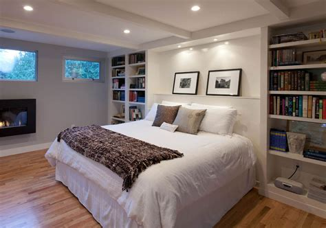 Bedroom Design Ideas Pictures Remodel And Decor by 50 Modern Basement Ideas To Prompt Your Own Remodel Home