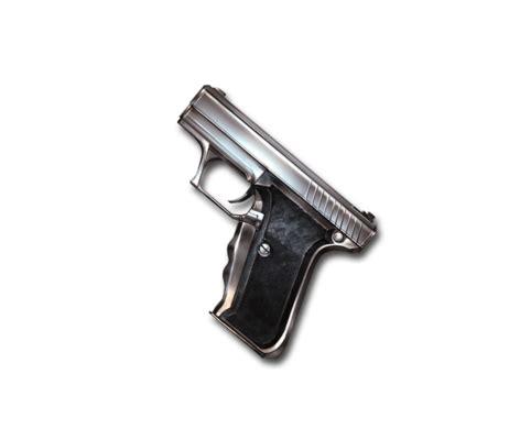 compact automatic pistol granblue fantasy wiki