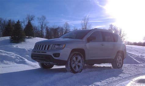 Jeep Compass Picture by 2011 Jeep Compass Picture 395300 Car News Top Speed