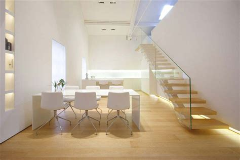loft treppe contemporary minimalist como loft interior design ideas from jma newhouseofart