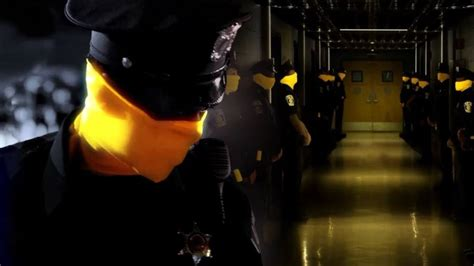 watchmen hbo batman emmy series nominations serie list manhattan dr footage grabs teases cryptic releases three starttermin steht erscheint endlich
