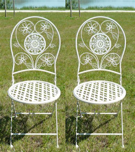 chaise en fer chaise en fer de jardin images