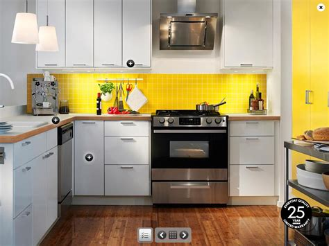 ikea kitchens ideas inspirational yellow kitchen design ideas ikea yellow