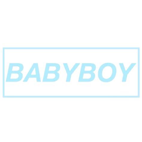 babyboy bebe sticker  anghy montoya