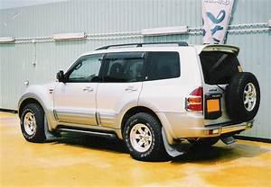 2001 Mitsubishi Pajero - Pictures - CarGurus