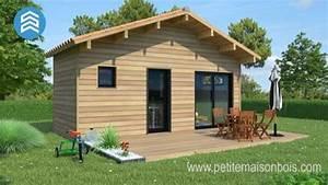 Chalet En Bois Habitable Livré Monté : pourquoi installer un chalet bois en kit dans votre jardin ~ Dailycaller-alerts.com Idées de Décoration