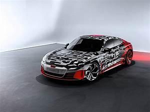 Audi E Tron : audi e tron gt is pure sportback in new official pictures ~ Melissatoandfro.com Idées de Décoration