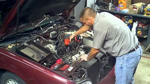Gm 3 8 Intake Manifold Replacement  Removal The Fast Way