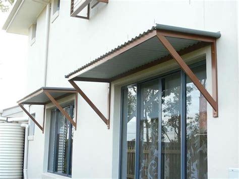 aluminium awnings awnings brisbane traditional  malibu awnings house design pinterest