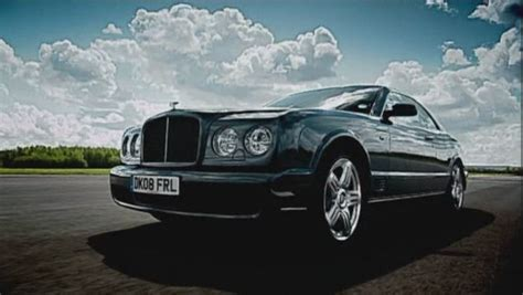 2008 Bentley Brooklands In