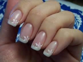 Cute acrylic nail design ideas ^