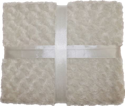 Kuscheldecke Rosen Stoff Muster Tagesdecke Decke