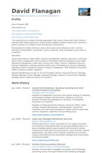 Government Relations Resume by Communications Consultant Resume Sles Visualcv Resume