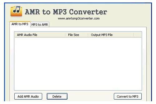 baixar programa de convert amr para mp3