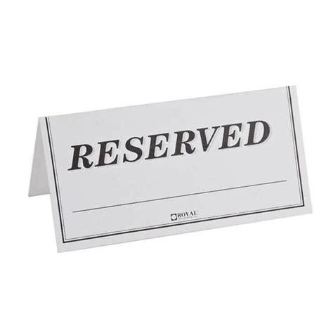 reserved sign template reserved sign template shatterlion info