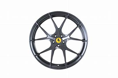 Concave Deep Monoblock Sm5r Gunmetal Wheels Gloss