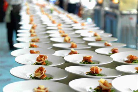 catering kitchen design ideas catering certifications requirements and recommendations