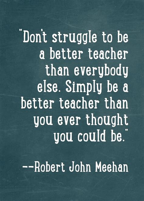 quotes about being a special education teacher