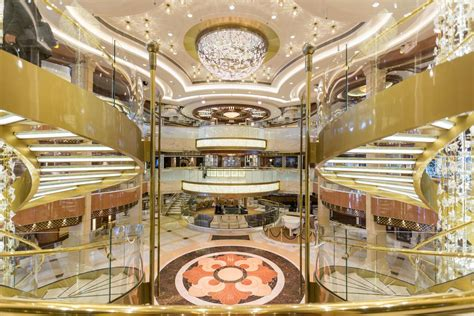 inside carnival s tech filled medallion cruise ship page 21 cnet
