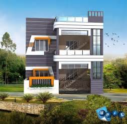 cheap 4 bedroom house plans front elevation of a modern apartments studio design