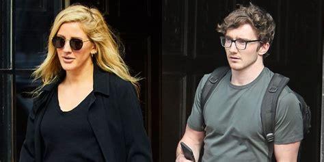 Ellie Goulding and Caspar Jopling - Dating, Gossip, News ...