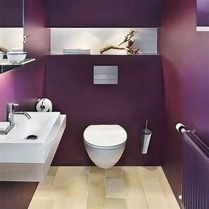 Farbe Für Fliesen : pin von petra l auf everthing plum sch ner wohnen farbe ~ Watch28wear.com Haus und Dekorationen