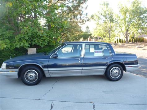 89 Buick Park Avenue by Find New Buick Park Avenue Ultra In Reno Nevada United