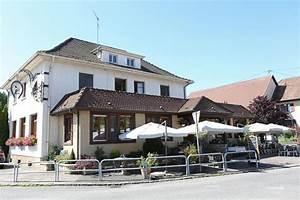 Au Cheval Blanc : restaurant sundgau alsace haut rhin ~ Markanthonyermac.com Haus und Dekorationen