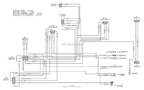 Dixon Speedztr Parts Diagram For Wiring