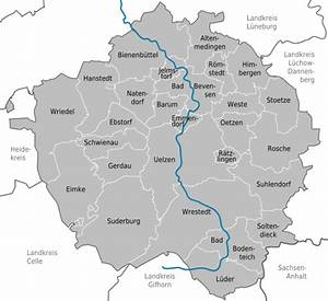 Markt De Landkreis Uelzen : landkreis uelzen wikipedia ~ Orissabook.com Haus und Dekorationen