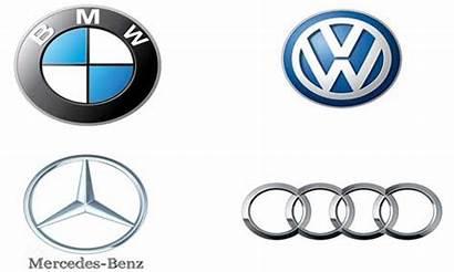 German Brands Cars Logos Names European Luxury