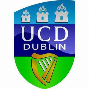 University College Dublin AFC Logo   HD Logo   Football