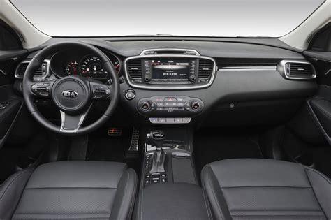 kia sorento 2015 interior 2015 kia sorento car interior design