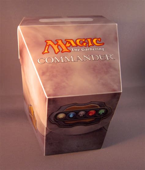 ultra pro edh deck box store official tj collectibles page 4