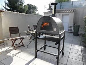 Four A Pain En Kit : four bois pour pizzas provence service plus energie ~ Dailycaller-alerts.com Idées de Décoration