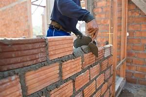 Parpaing Ou Brique : isolation de la maison brique ou parpaing bienchezmoi ~ Dode.kayakingforconservation.com Idées de Décoration