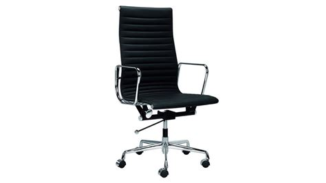 eames replica high back office chair durell commercial