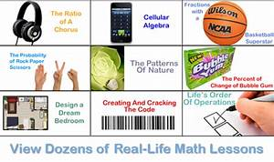 Make Math More - Engaging Real-Life Math Activities and ...